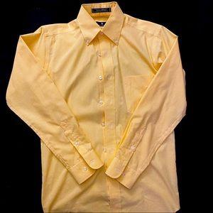 Bill Blass No Iron Dress Shirt